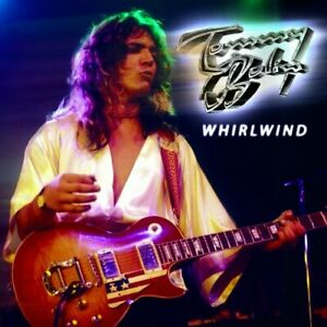 Tommy Bolin : Whirlwind CD 2 discs (2021) ***NEW*** FREE Shipping, Save £s