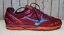 Mizuno Wave Musha 4 Mens US 9 Runners Gym Shoes Sneakers Race Jogging GUC