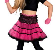 Unbranded Polyester Skirt Fancy Dresses for Girls