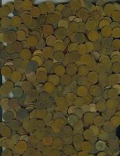 100 MIXED DATE INDIAN HEAD CENTS-CHEAP-L@@K
