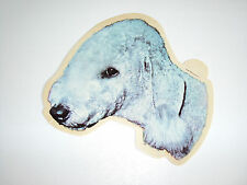 Sticker Bedlington Terrier Car Stickers Various Variants
