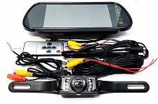"Rückspiegel Monitor Rückspiegel LCD Rückfahrsystem 7"" spiegel Rückkamera camera"