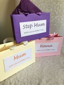 Mothers Day Gift Bag