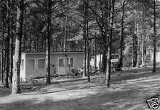 AK, Kagar Kr. Neuruppin, Bungalowsiedlung, 1973