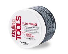 Fanola styling TOOLS Flexi Pomade Texturizing Paste Flexible Hold 100 ml