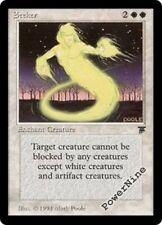 1 PLAYED Seeker - White Legends Mtg Magic Uncommon 1x x1