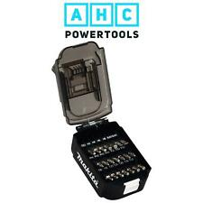 Makita Bit Set Screwdriver 21 Piece  B-68323