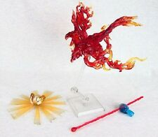 Saint Seiya Myth Cloth Effect Parts For EX Virgo and EX Phoenix