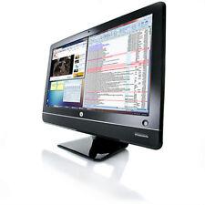 "HP Compaq 8200 Elite 23"" All-in-One PC (Core i5 – 2.5Ghz – 8GB Ram – NO HD)"