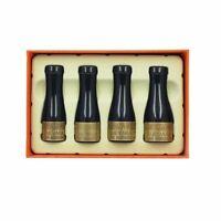 Cigar Filter Holder Mouthpiece Portable Set for Men and Women Short Cigar Holder