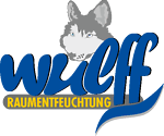 Wulff-Raumentfeuchtung