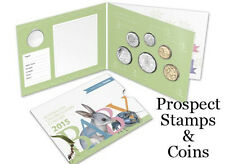 2015 Royal Australian Mint Alphabet Baby Mint Set