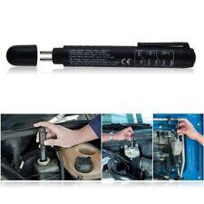 5 LED Auto Car Diagnostic Brakes Testing Pen DOT3 DOT4 Black Brake Fluid Tester