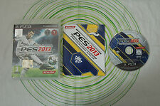 Pro evolution soccer 2013 ps3 pal