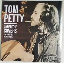 Tom Petty Under The Covers - The Songs He Didn't Write 2-LP Europa 2018 gatefold