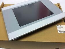 "Eaton Moeller XV-152-D8-10TVR-10 Touch Panel 10.4"" HMI/PLC TFTcolor HDMI USB.."