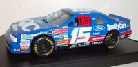 Quartzo 1/43 Scale - 2029 Ford Thunderbird Quality Care Lake Speed Nascar