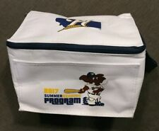 Helena Brewers SGA Lunch Cooler Bag 2017 Milwaukee MiLB