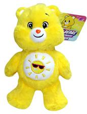 Care Bears Funshine Bear Unlock The Magic Plush Toy 20cm Yellow
