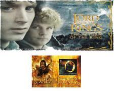 """Tolkien / Herr der Ringe: Geschenkmappe """"Der Eine Ring"""""""