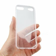 For Apple iPod Touch6 Ultra Thin Soft TPU Clear Transparent Case Crystal Cover