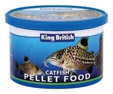 King British Fresh Water Fish Food