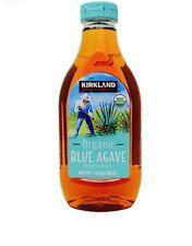 Kirkland Organic Blue Agave All Purpose Sweetener 36 Oz