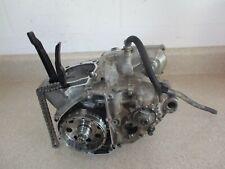 2013 KAWASAKI KX250F BOTTOM END MOTOR ENGINE W/ OEM CRANK, M105
