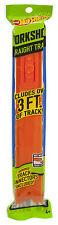 Mattel Hot Wheels orange Track CCX79