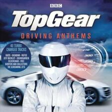 Top Gear - Driving Anthems 2014 [New & Sealed] CD