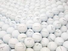 100 NEAR MINT Titleist Pro V1 AAAA Used Golf Balls - FREE SHIPPING
