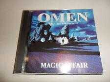CD Magic Affair – augure (the story continues...)