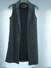 Petite Waistcoats for Women without Fastening