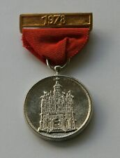 Royal Military Police/ Chichester 1978 Marching Medal ( STFH)