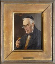 Alois Heinrich Priechenfried Jude jew Weinglas Wein Riesling Rabbi Römer Kippa