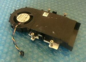 OEM Dell Optiplex 3040M 3050M 7040M 7050M 9020M Fan Shroud Heatsink Assy 5JV3N