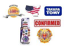 TAKARA TOMY BEYBLADE BURST B-80 BOOSTER VOL. 6 #04 EXCEED EVIL EYE .2G.W