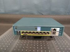 Cisco Asa 5505 Series Adaptive Security Appliance Asa5505