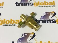 Land Rover Discovery 1 V8 Cylinder Block Drain Tap - Bearmach - 602915