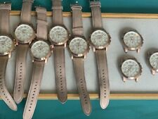 FOSSIL Q HYBRID Women's Watches LOT of 9
