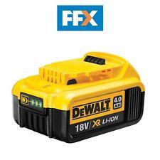 Original DeWalt Batería 18V Li DCB 184 - 5ah 5000mah
