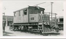 6B737 RP 1963 OSHAWA RAILROAD LOCOMOTIVE #401 OSHAWA ON