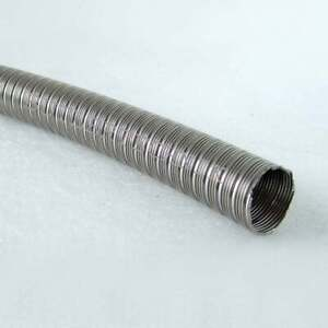 Eberspacher or Webasto Heater Exhaust Pipe 30mm | 36061300 | 141488