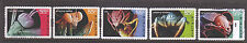 Australia 2009 Micro Monsters set 5 self adhesive stamps