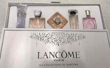 La Collection De Parfums By Lancome Mini Gift Fragrance Set For Women ~Sale~