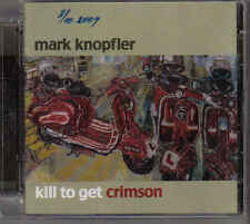 Mark Knopfler-Kill To Get Crimson cd album
