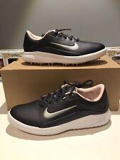 Womens Size 9 Nike Vapor Golf Shoes Dark Purple Spikeless Aq2324-003