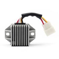Voltage Regulador Rectificador Para Yamaha BW350 DT125E DT125R XT350 XT350