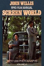 Filmbücher der 1990er
