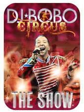 "DJ BOBO CIRCUS ""The Show"" DVD"